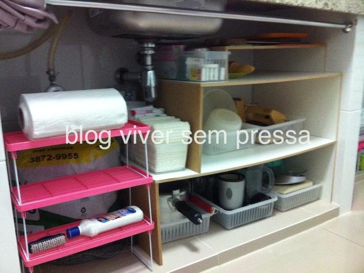 Armario Embaixo Pia Cozinha : Armario para debaixo da pia cozinha de decorao