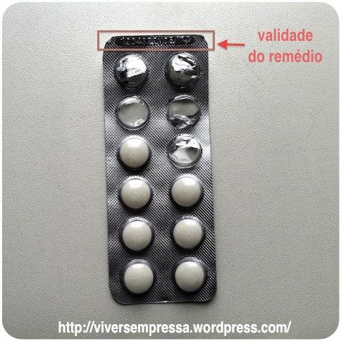 validade remédio 1