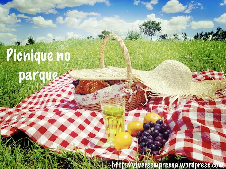 pequenos prazeres picnic
