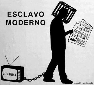 escravo moderno