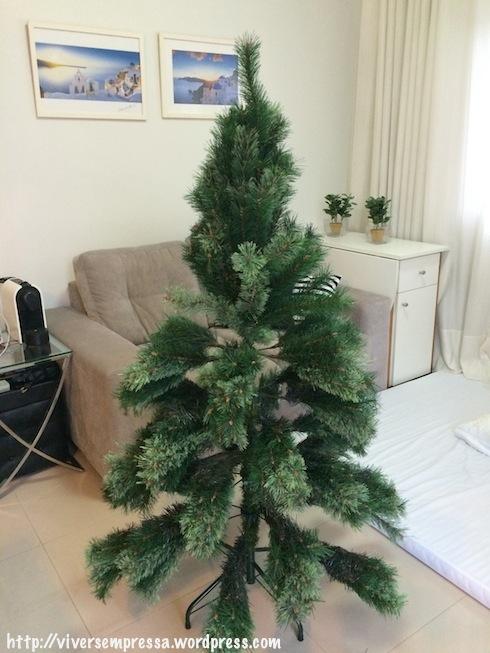 arvore de Natal 2