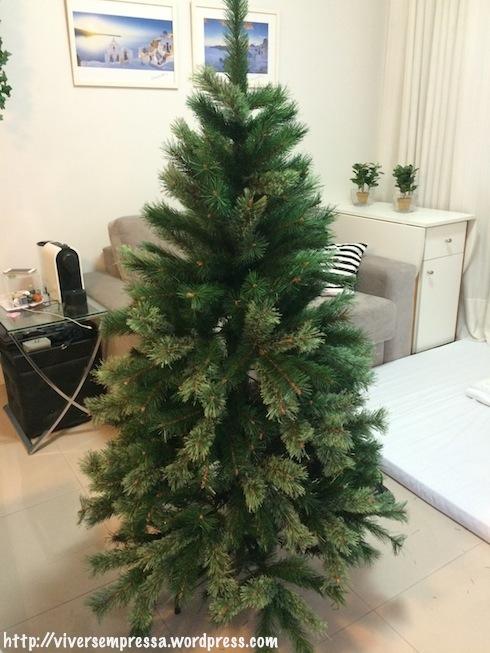 arvore de Natal 3