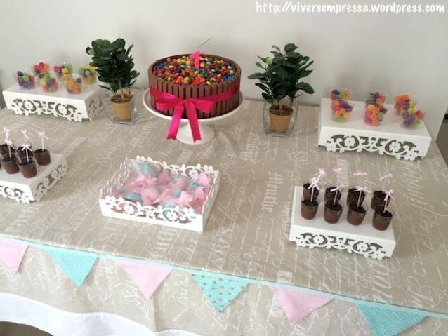 festa aniversario minimalista 4