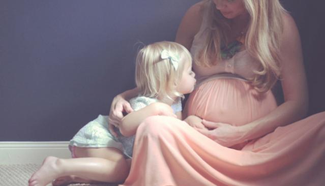 segunda-gravidez
