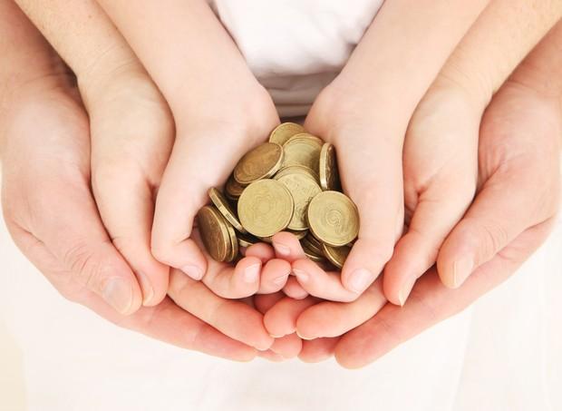 casamento finanças