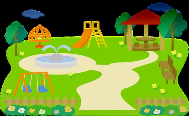 parque-infantil-ilustracao